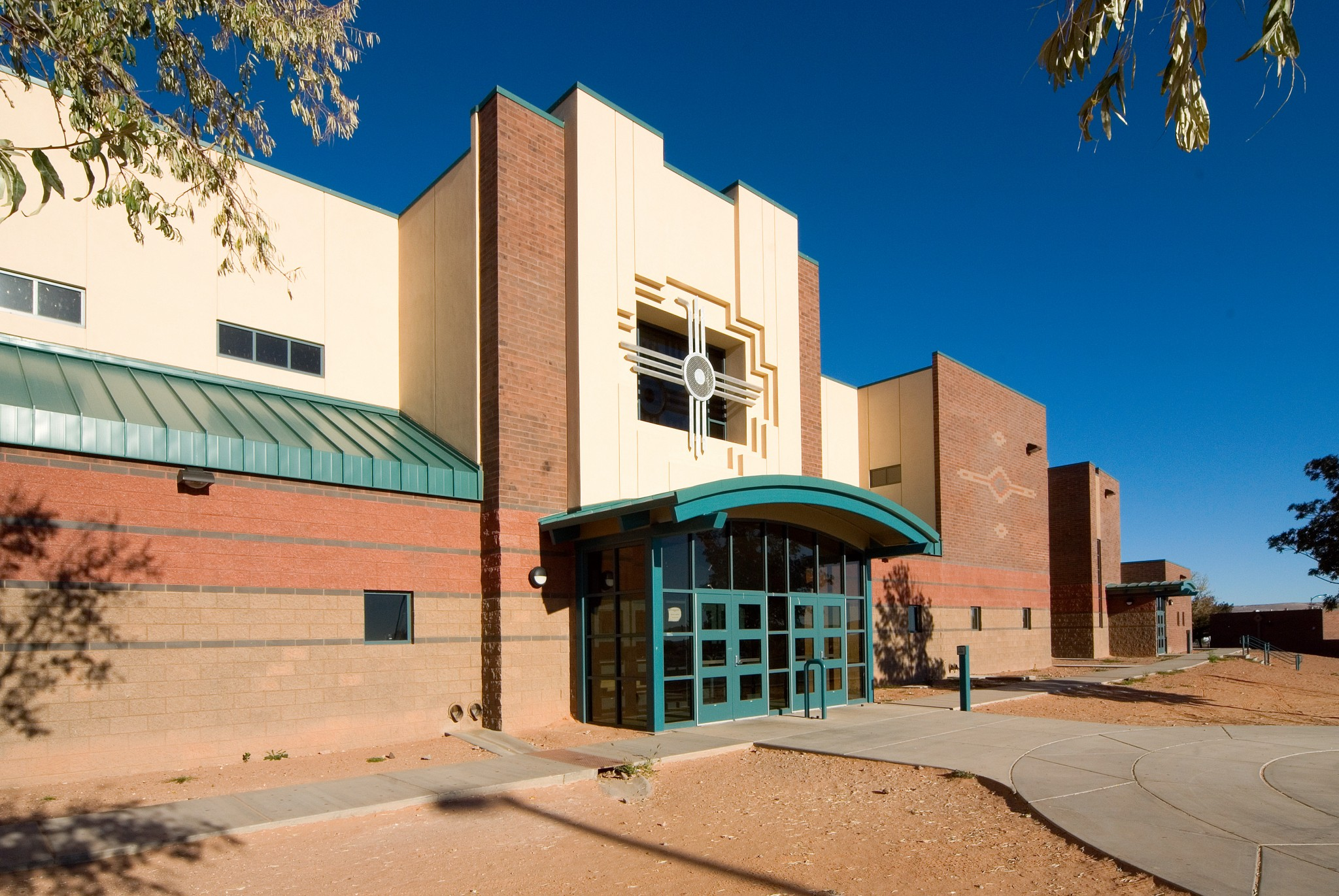 Tuba City High School