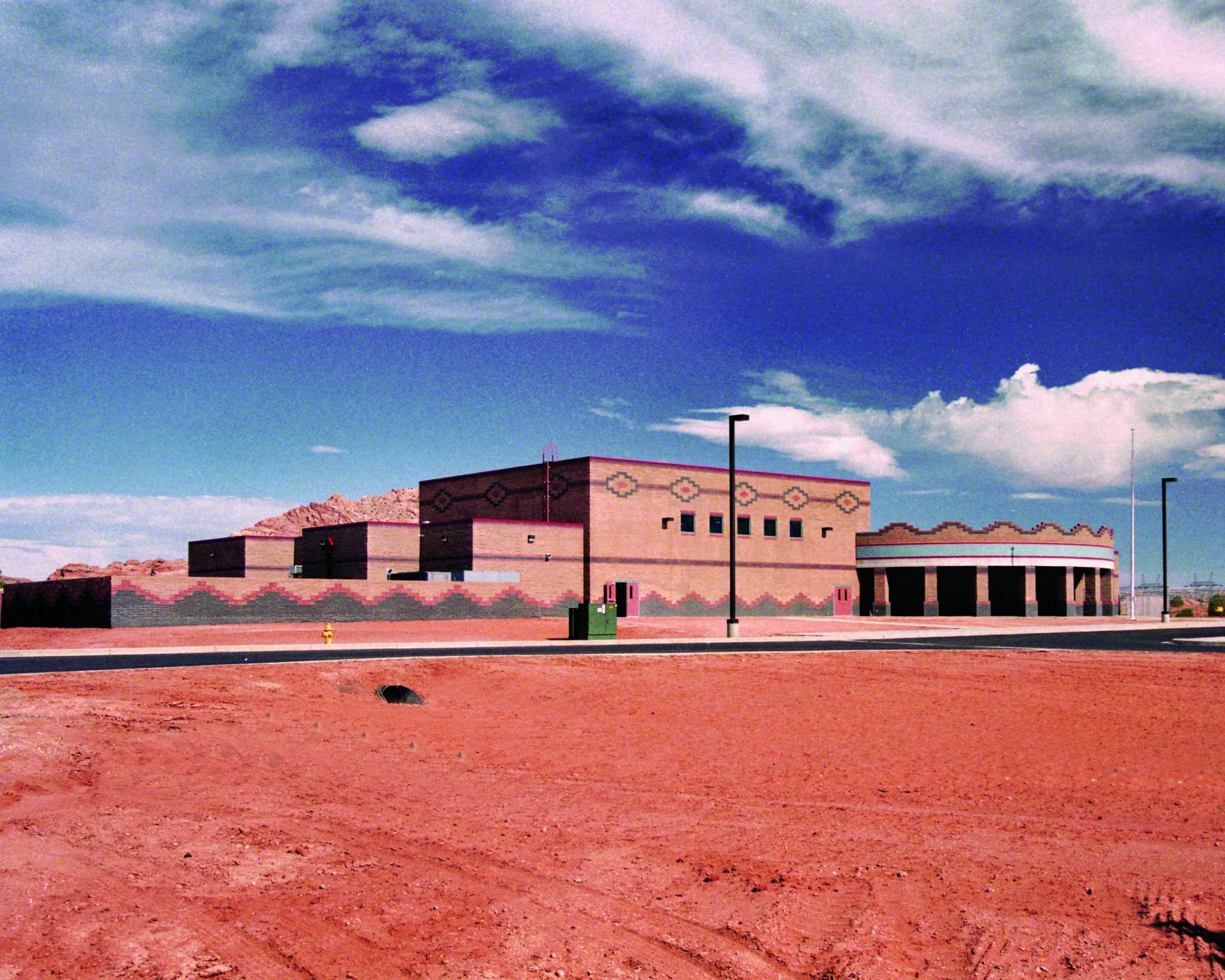 Tsinaabaas Ha'bitiin Elementary School