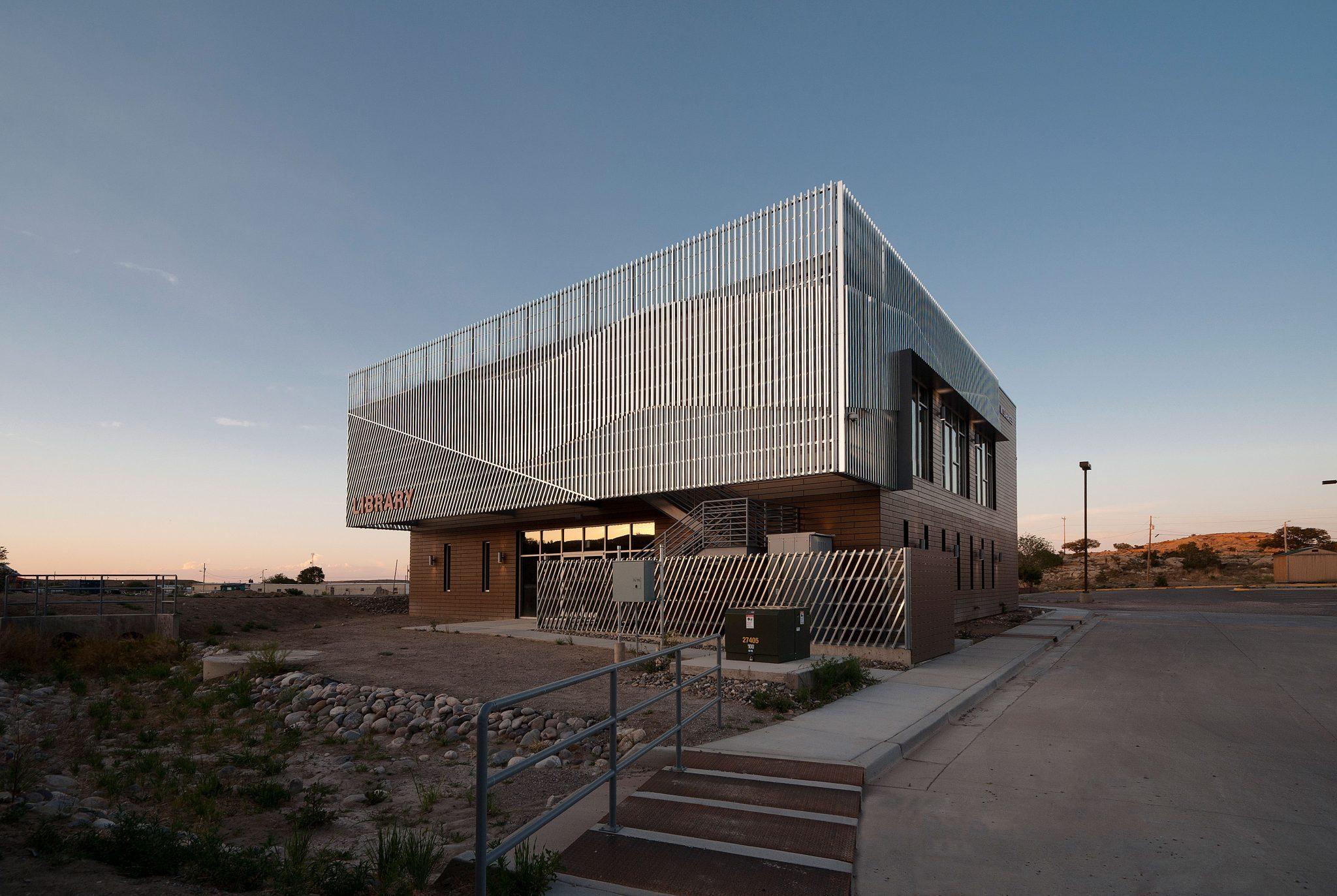 NTU Library